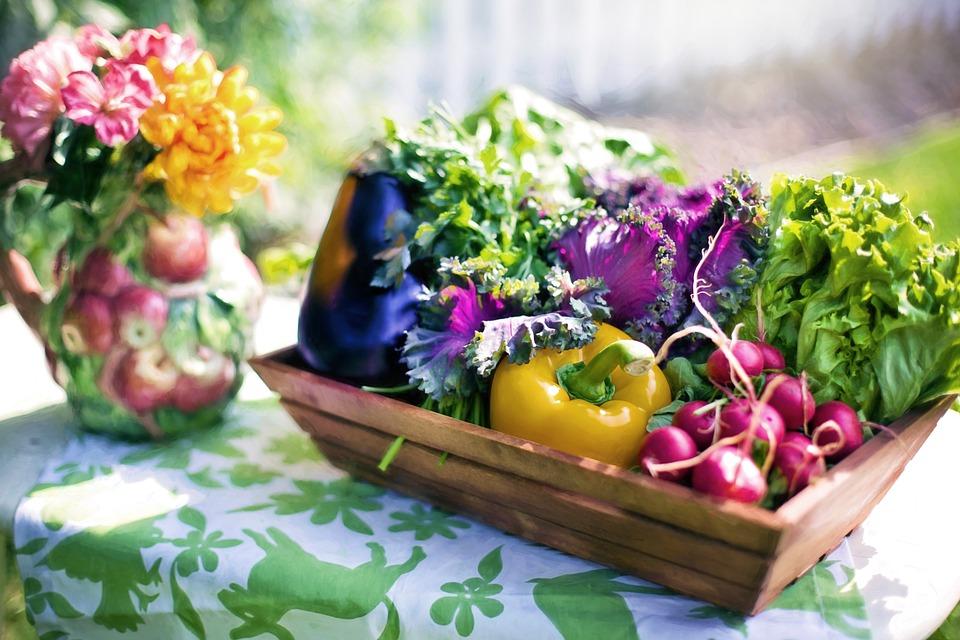 Los 10 alimentos indispensables en primavera