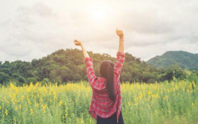 ¿Estás cansada de estar cansada? Recupera YA tu vitalidad