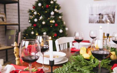 Consejos para una Navidad saludable y sin excesos