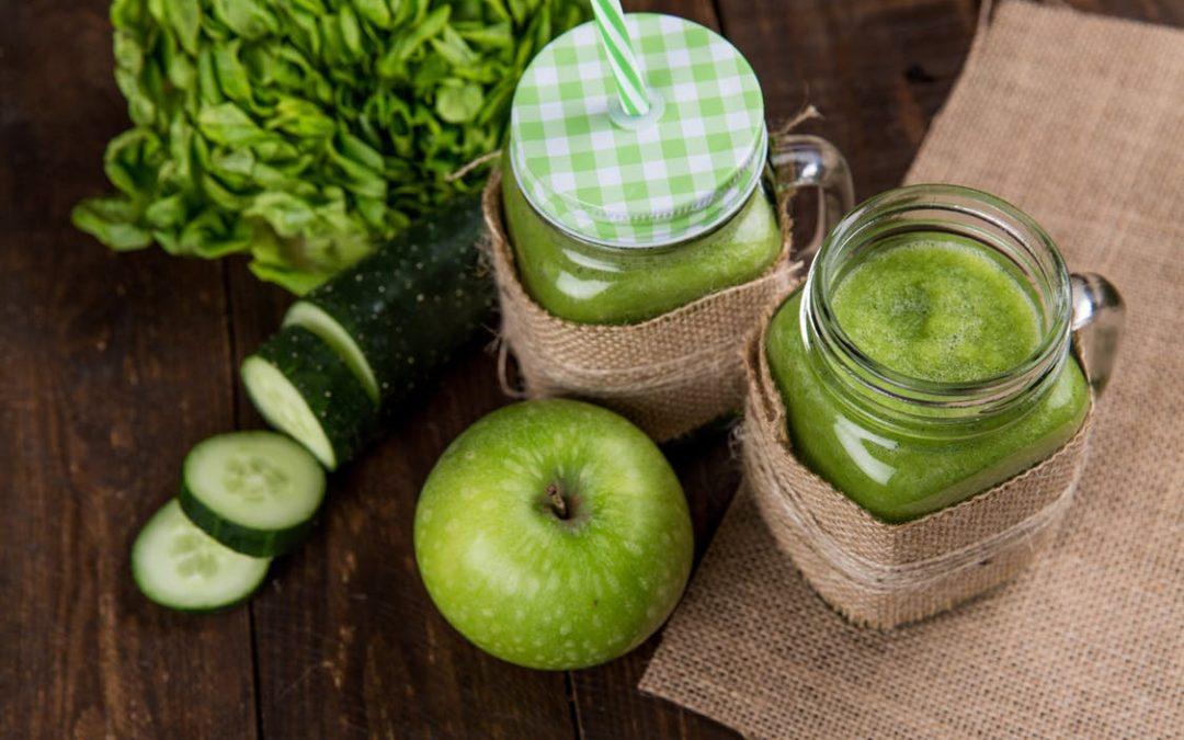 20 alimentos con propiedades depurativas