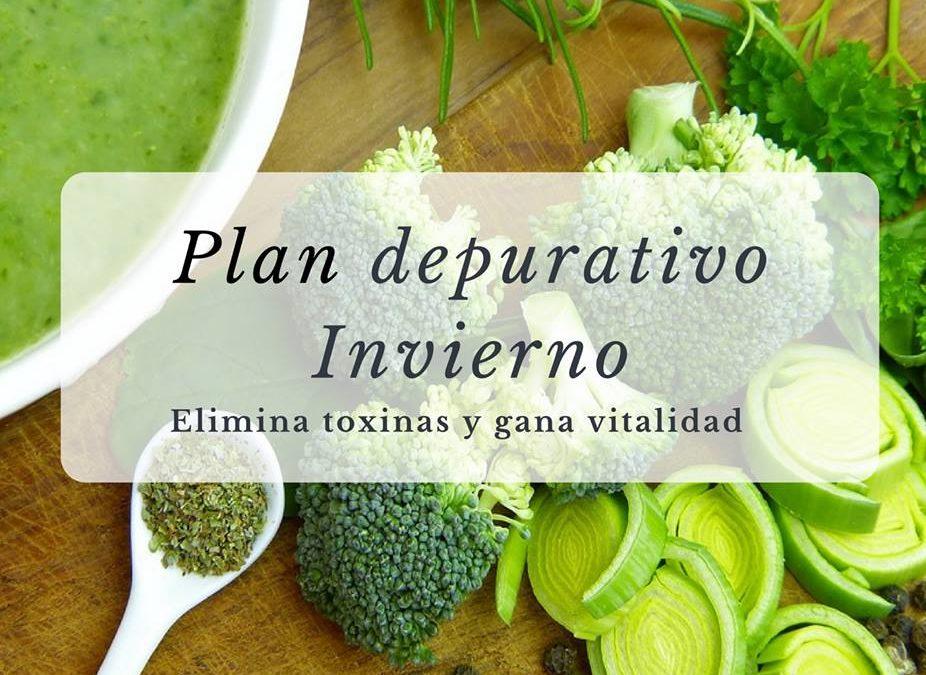 Por qué recomiendo hacer un Plan Detox