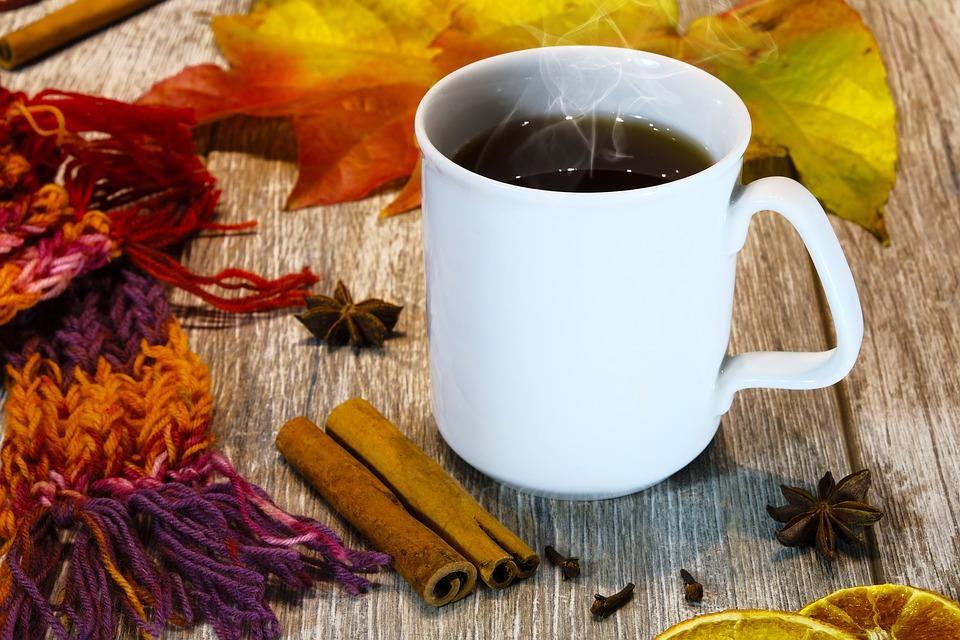 10 dulces saludables para días fríos