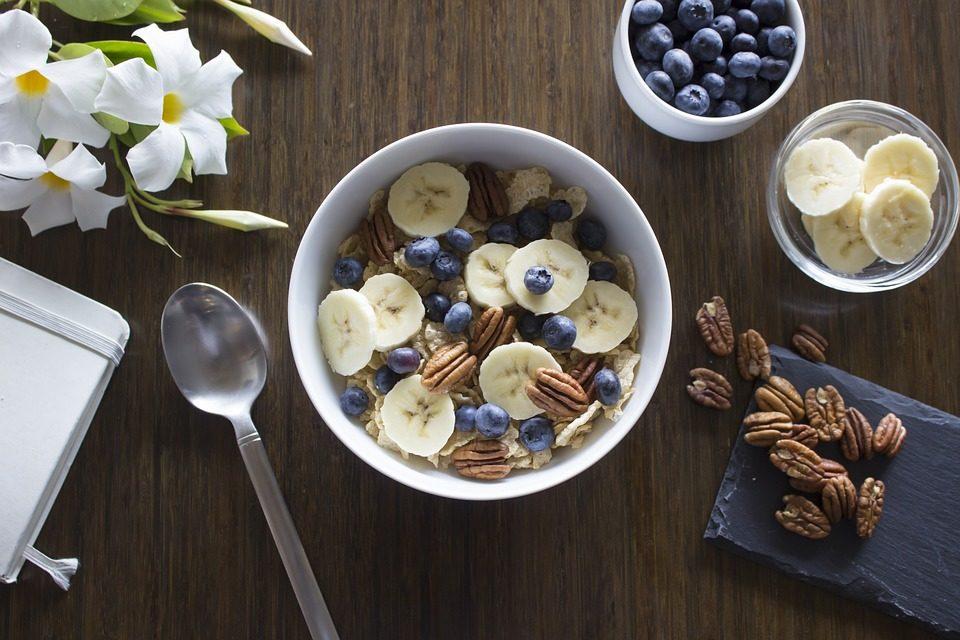 5 Nutrientes imprescindibles para tu buen humor
