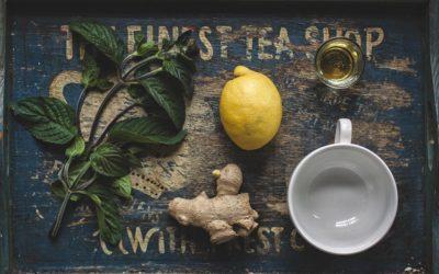 Cómo curar un resfriado de forma natural