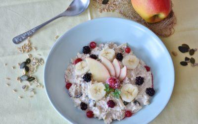 15 desayunos vegetarianos