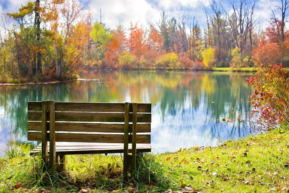 10 consejos para mejorar el ánimo en Otoño