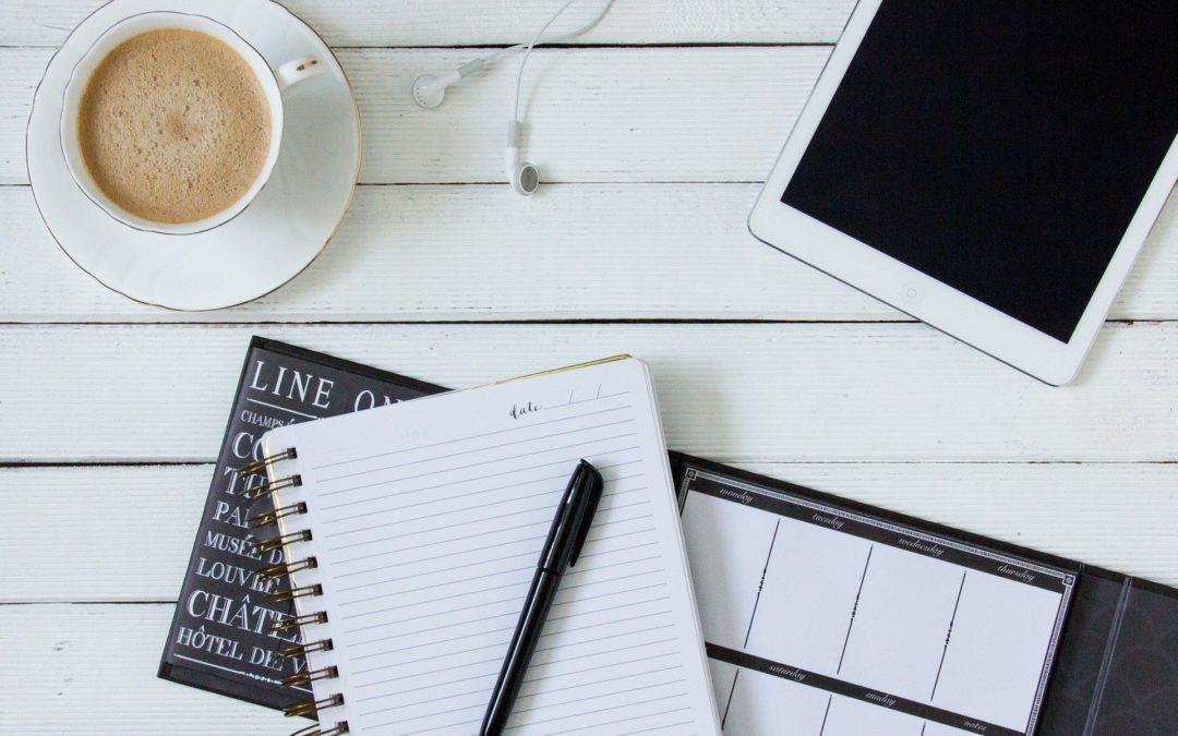 10 Consejos y hábitos durante el confinamiento