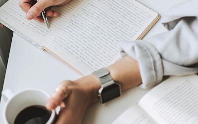 8 beneficios de la escritura diaria